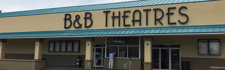 Amelia Island 7 Theatre Info