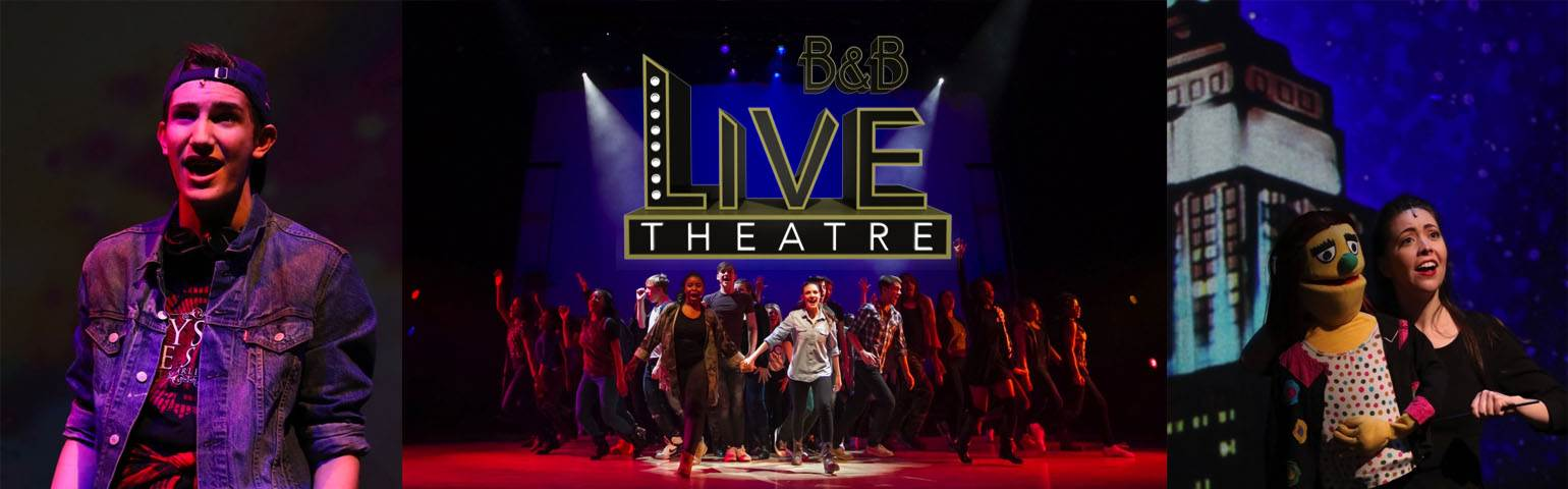 B&B Live Performing Arts by MTKC image