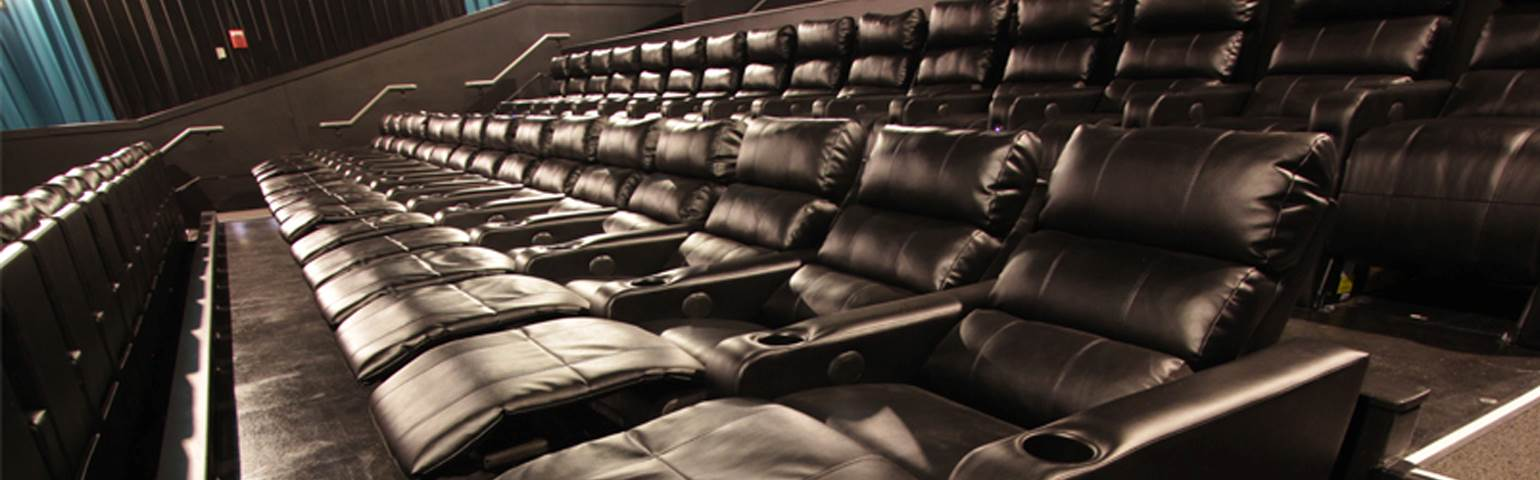 Festus 8 Cinema image