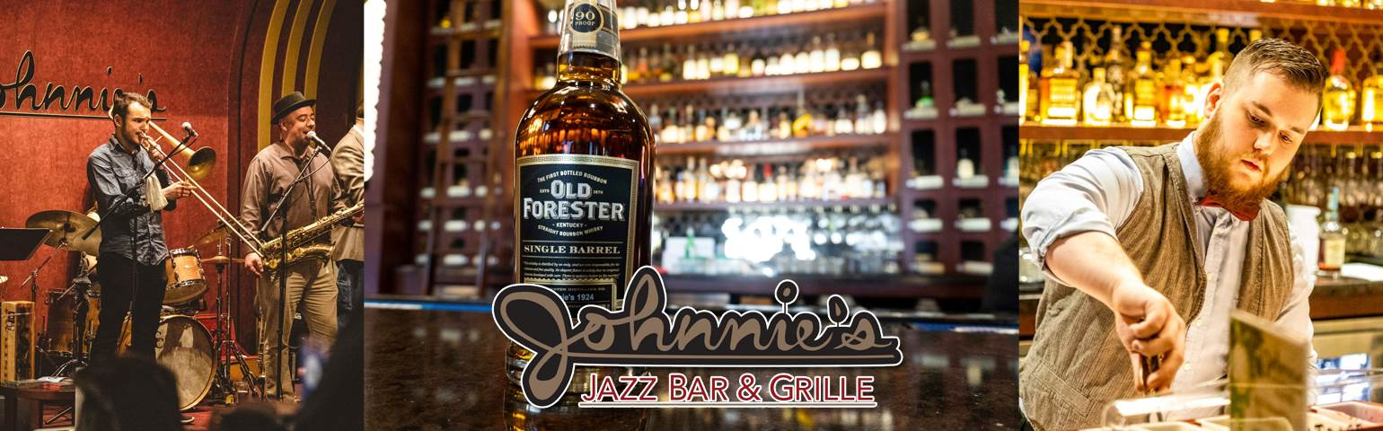 Johnnie's Jazz Bar and Grille image