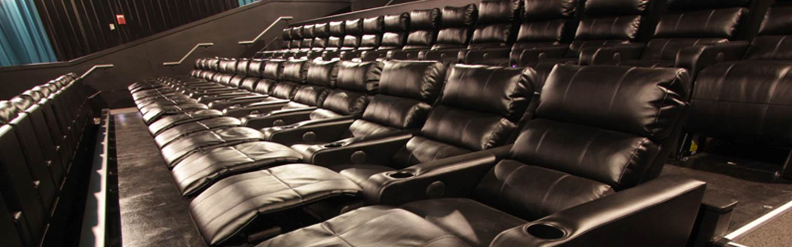 Claremore Cinema 8 image