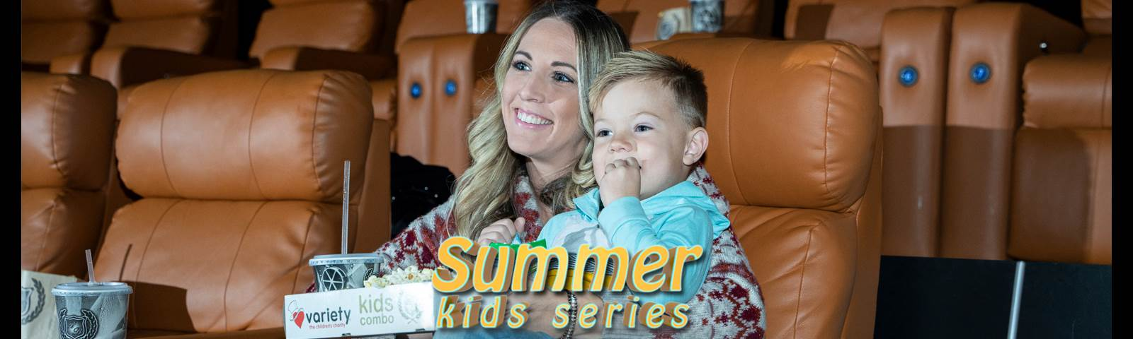 Summer Kids Series image